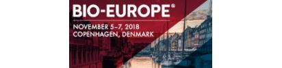 BIO-EUROPE® - Initiate New Partnerships Through Life Science Partnering